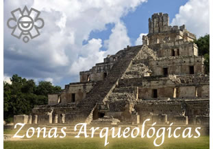 Zonas Arqueologicas